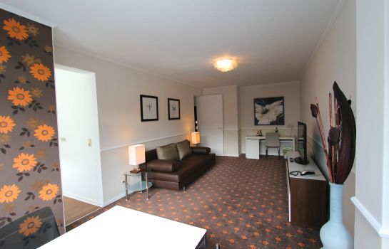 Junior Suite Alt Graz