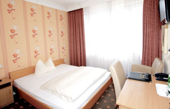 Single room (standard) Alt Graz