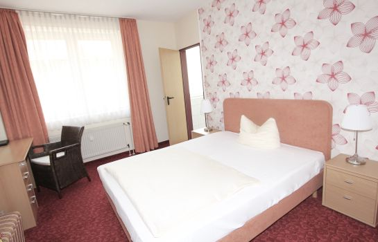 Single room (superior) Alt Graz