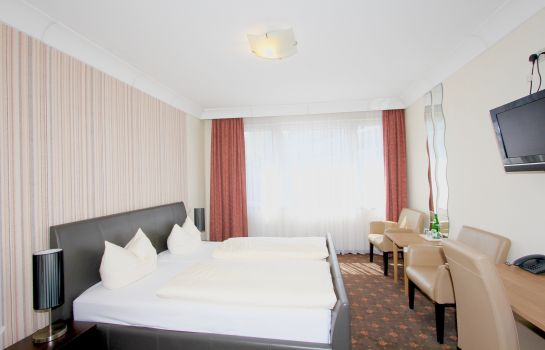 Double room (standard) Alt Graz