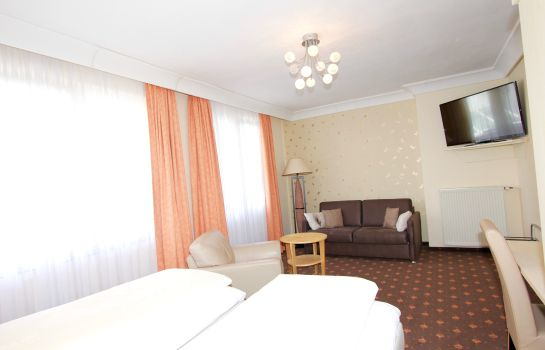Double room (superior) Alt Graz