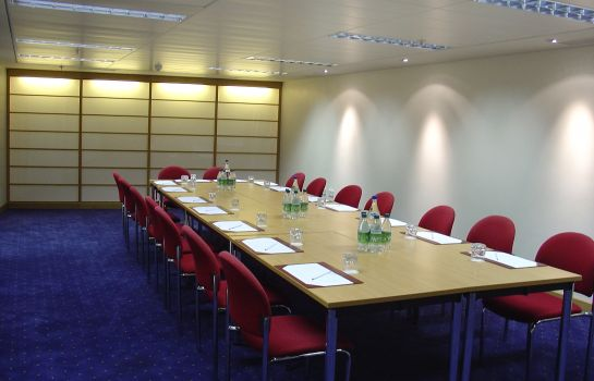 Conference room St Giles London
