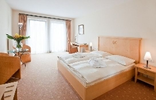 Double room (standard) Barbarossa