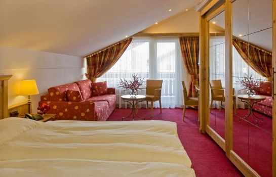 Chambre Hotel Holiday