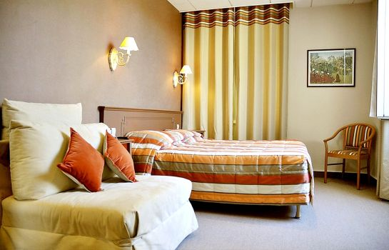 Junior Suite au Grand Hotel Logis