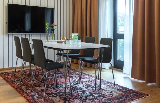 Gruppenraum Clarion Collection Hotel Carlscrona