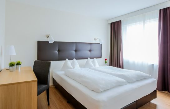 Double room (superior) Fosshotel Lind