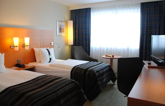Doppelzimmer Komfort Holiday Inn MUNICH - CITY CENTRE