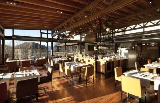 Ristorante Milano Alpen Resort Meeting & Spa