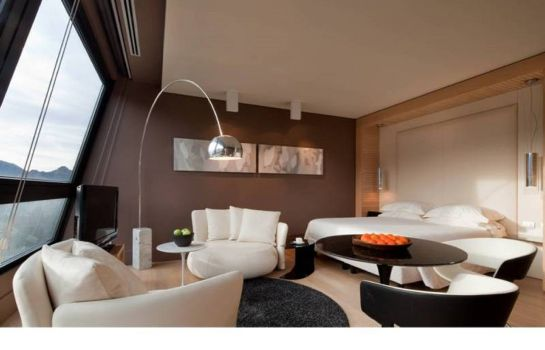 Suite Milano Alpen Resort Meeting & Spa