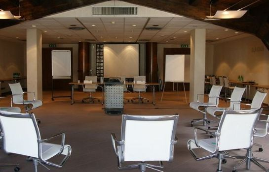 Conference room Milano Alpen Resort Meeting & Spa