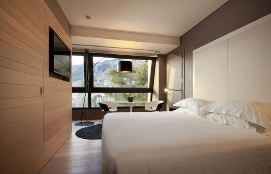 Room Milano Alpen Resort Meeting & Spa