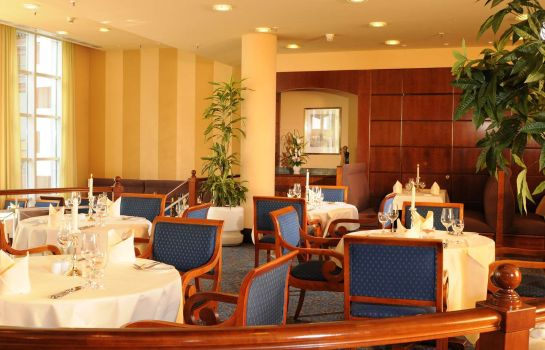 Restaurant Hilton Mainz City