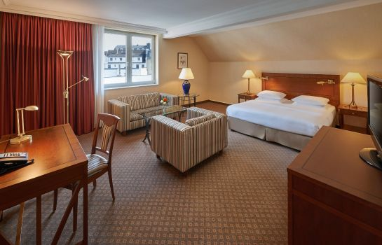Room Hilton Mainz City