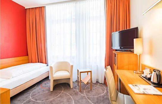 Camera Best Western City Hotel Braunschweig