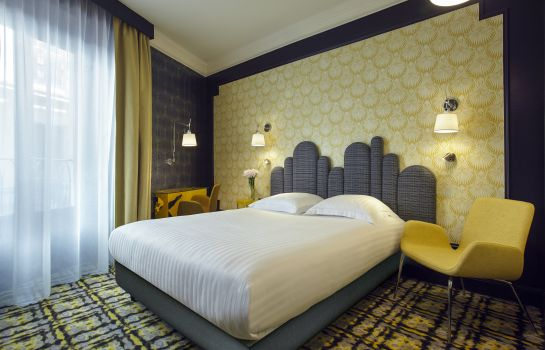 Doppelzimmer Standard Grand Hotel du Midi Chateaux & Hotels Collection