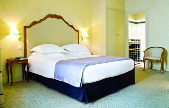 Zimmer Grand Hotel du Midi Chateaux & Hotels Collection