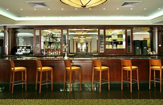 Hotel-Bar Lisbon Marriott Hotel