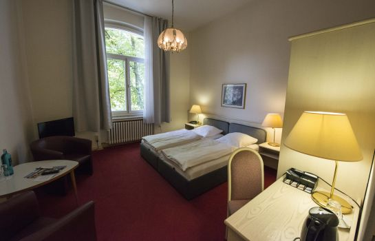 Double room (standard) Rheinland