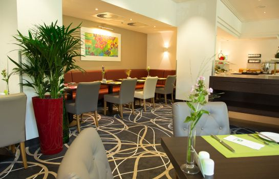 Restaurant Holiday Inn DUSSELDORF - NEUSS