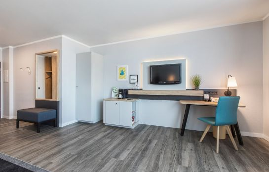 Suite Holiday Inn DUSSELDORF - NEUSS