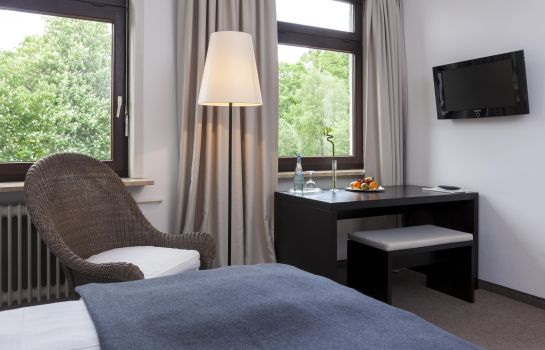 Einzelzimmer Standard Hotel Dieksee - Collection by Ligula