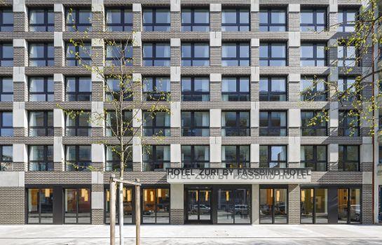 Züri by fassbind hotel zurich u2013 great prices at hotel info