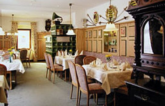 Restaurant Pesterwitzer Siegel