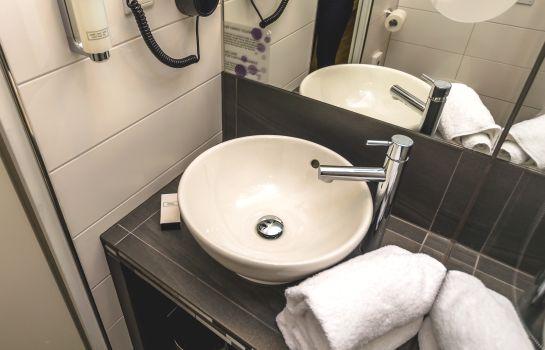 Schön Bathroom Stay City Design Hotels Dortmund