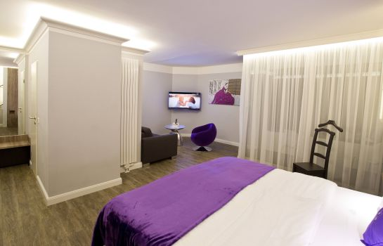 Camera singola (Standard) stays design Hotel  Dortmund