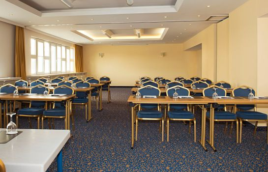 Conference room Victor's Residenz-Hotel Saarlouis