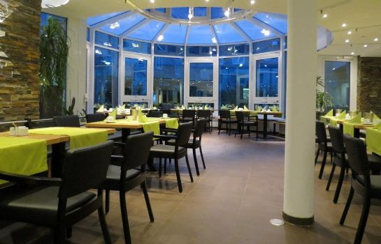 Restaurant Comfor Hotel und Appartment
