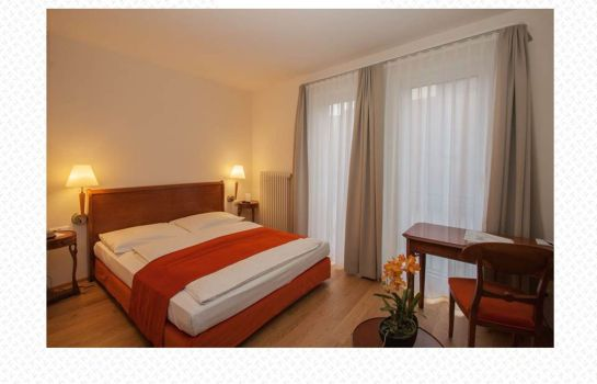 Double room (standard) Hauser Boutique Hotel
