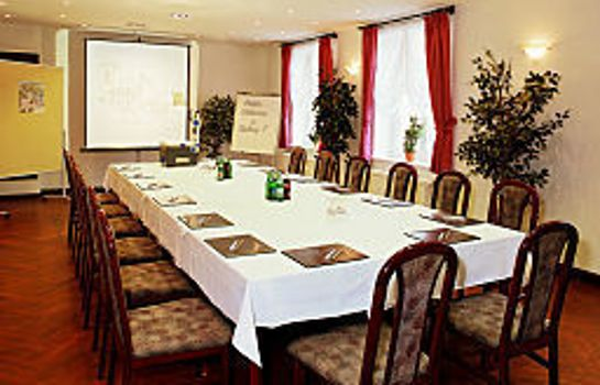 Conference room Am Markt & Brauhaus Stadtkrug