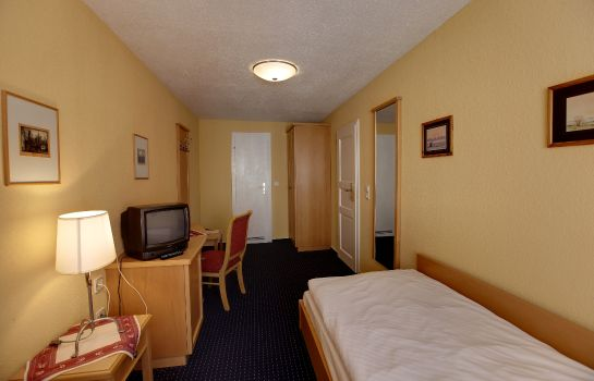 Single room (standard) Am Markt & Brauhaus Stadtkrug
