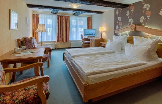 Double room (superior) Am Markt & Brauhaus Stadtkrug