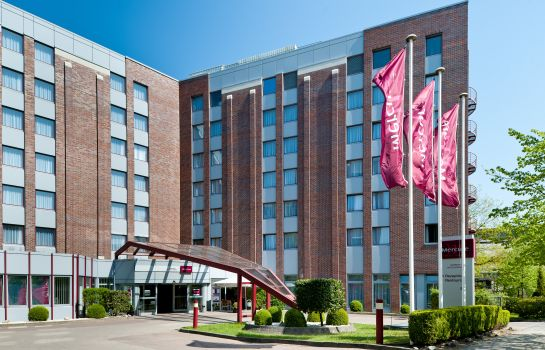 Picture Mercure Hotel Hamburg am Volkspark