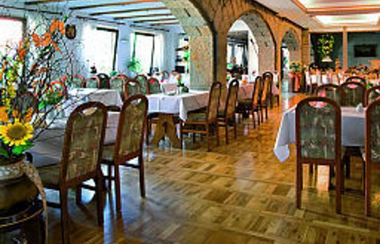 Restaurante Zur Post