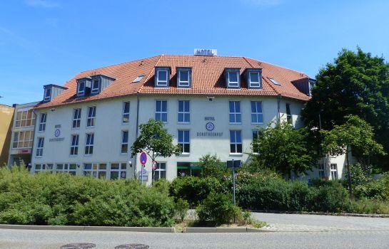 Hotel Dorotheenhof in Cottbus – HOTEL DE