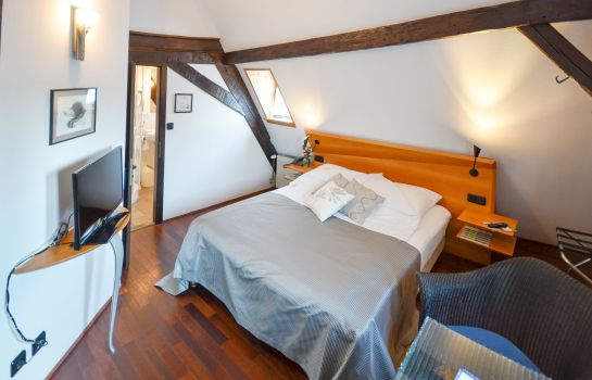 Double room (superior) Höerhof