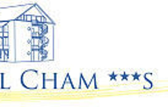 Certificate/Logo Parkhotel Cham
