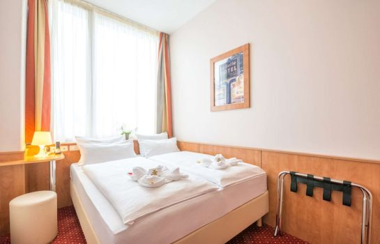 Camera Best Western Amedia Passau