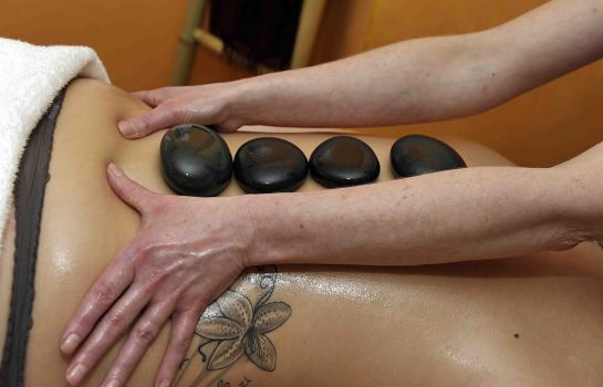 Massage room Parkhotel