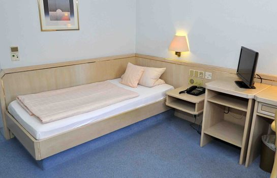 Single room (standard) Parkhotel