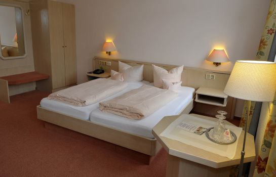 Double room (standard) Parkhotel