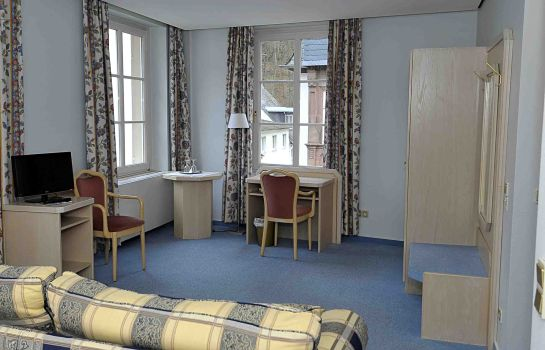 Double room (superior) Parkhotel