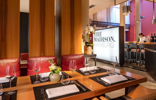 Restaurante The Madison