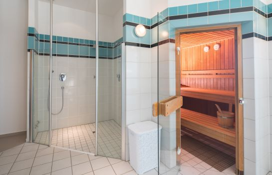 Sauna Best Western Im Forum