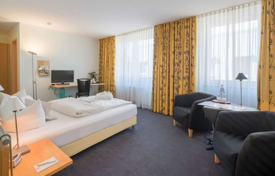 Room Best Western Im Forum