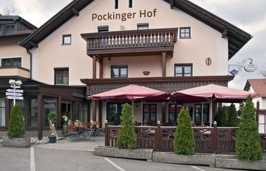 Terrasse Pockinger Hof